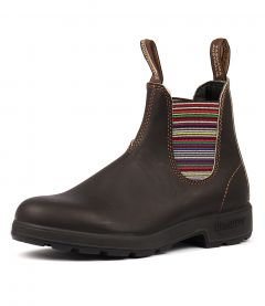 1409 WOMENS BOOT BROWN