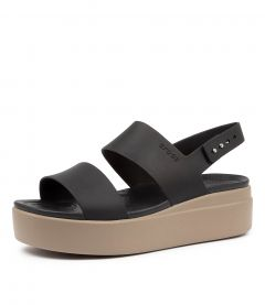 BROOKLYN LOW WEDGE BK-MSH