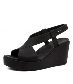 BROOKLYN HIGH WEDGE BK-BK
