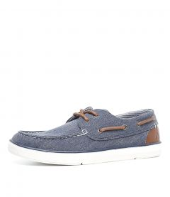 AILON NAVY CANVAS