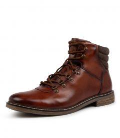 Mark Cognac Leather