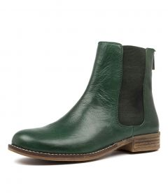 COLLAS NEW FOREST LEATHER