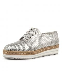 ERIE SILVER WEAVE