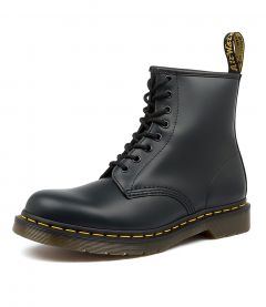 1460 8 EYE BOOT MENS NAVY
