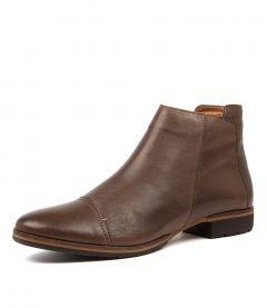 Gaio Taupe Leather