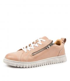 CLARENCE BLUSH LEATHER