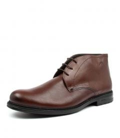SIMON 470 BRANDY LEATHER