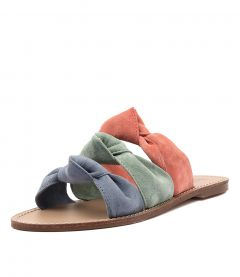 BLUEBELL MULTI LEATHER