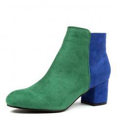 KARDA GREEN-BLUE MICROSDE