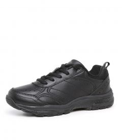 ERUPT JNR E LACE BLACK