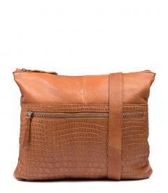 MAYDAY TAN LEATHER