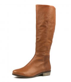 STARLING DK TAN LEATHER