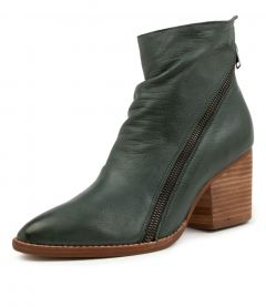 KALLOPIE FOREST LEATHER