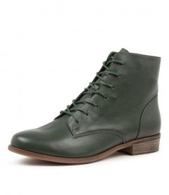 SAYLOR FOREST LEATHER