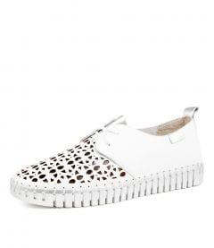 HETHER WHITE-SILVER SOLE