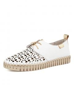 HETHER WHITE-GOLD SOLE