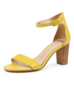 GEREMY YELLOW