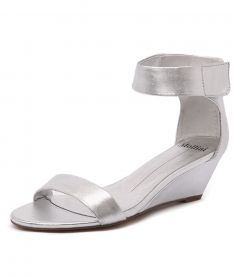 MARSY  SILVER LEATHER