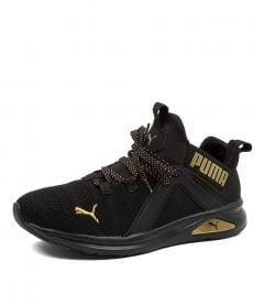 ENZO 2 METAL WNS BLK-GLD