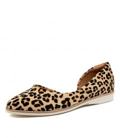 MADISON D'ORSAY LEOPARD