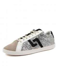 PRIME 54 SILVER LEATHER