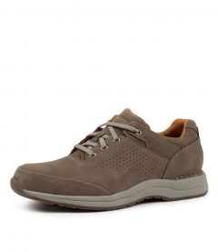 EDGE HILL BREEN NUBUCK