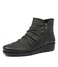 MAXIE SU FOREST LEATHER