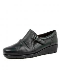 MILTON FOREST LEATHER