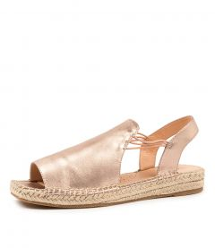 PINA ROSE GOLD LEATHER