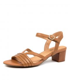 COLETTE TAN LEATHER