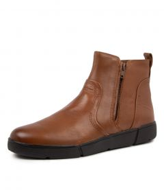 AFRON NEW TAN LEATHER