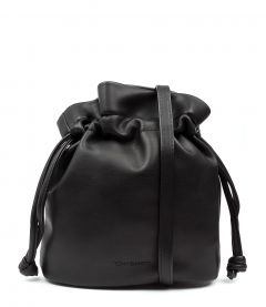 JAMES BLACK VEGAN LEATHER