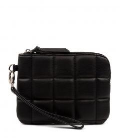 Sonny Black Vegan Leather