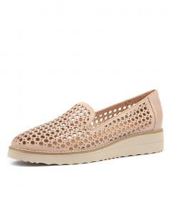 OSTA NUDE NUDE SOLE LEATHER