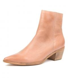 TROPPO WARM ROSE LEATHER