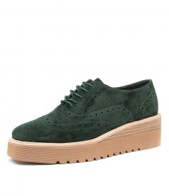 UBORN TO FOREST SUEDE