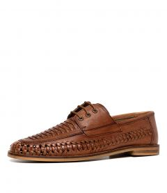 TROY TAN LEATHER