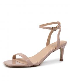 VALENCIA VE NUDE PATENT SYNTHETIC