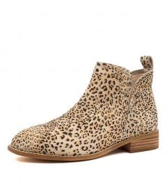 DOUGLAS HONEY LEOPARD