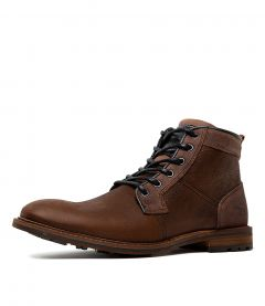 TYLER WR BROWN LEATHER