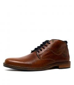 TANNER TAN LEATHER