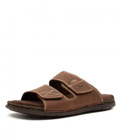 REEF BROWN LEATHER