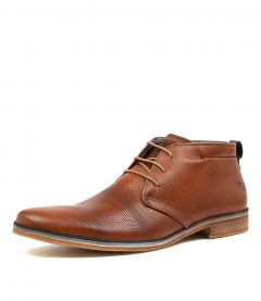 JARVIS TAN LEATHER