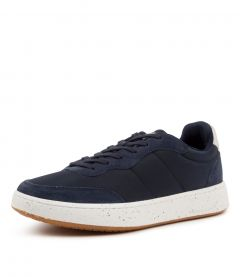 MAY NAVY LEATHER