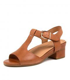 Annabel Xw Tan Leather
