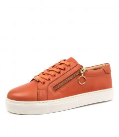 PAMELA XF PAPRIKA LEATHER