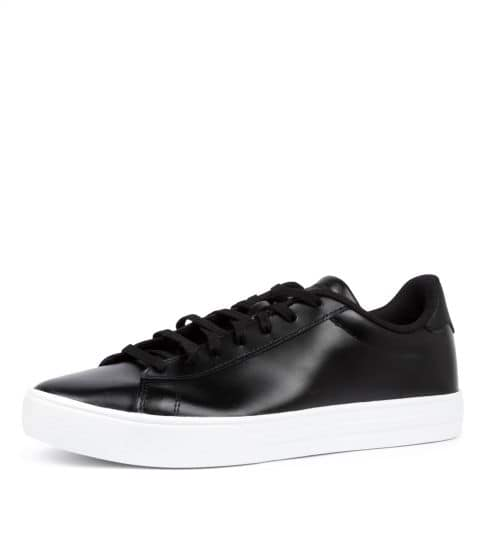 DAILY 2.0 WOMEN'S BLACK GREY SMOOTH