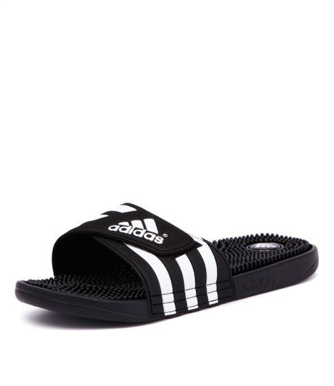 adissage black black white smooth