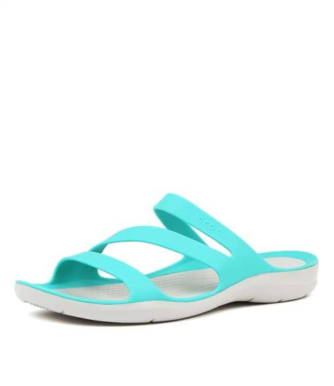 203998 swiftwater sandal tropical teal smooth
