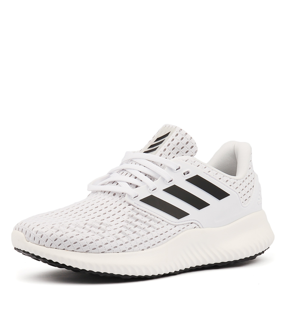 Chaussures Alphabounce Adidas Baskets Homme Pour Rc M Bianco mNy8PvOn0w